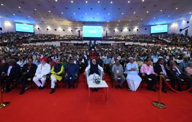 Earthr.org offers 350+ Ideas for PM Modi's Self4Society