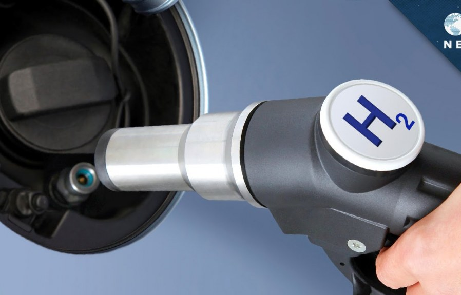 Hydrogen: Fuel of the Future
