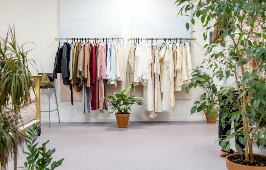 Sustainable Fashion: Why and How