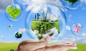 Disruptive Innovations for Sustainable Energy Usage